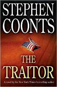 The Traitor (Tommy Carmellini Series #2)