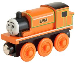 Thomas Wooden Railway: Billy