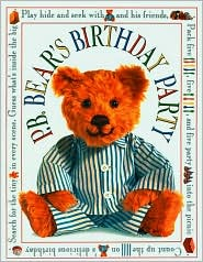 P. B. Bear's Birthday Party