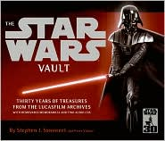 Star Wars Vault: Thirty Years of Treasures from the Lucasfilm Archives
