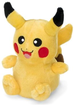 Pikachu Plush: Doll