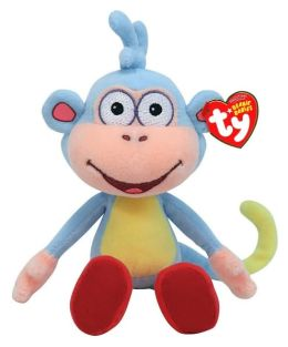 Boots Beanie Baby