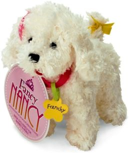 Doll Posh Puppy 4 inches