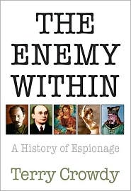 Enemy Within: A History of Espionage