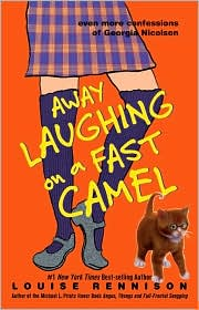 Away Laughing on a Fast Camel (Confessions of Georgia Nicolson Series #5)
