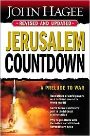 Jerusalem Countdown: A Warning to the World
