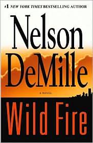 Wild Fire (John Corey Series #4)