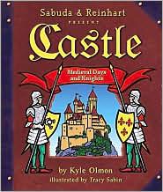 Castle (Sabuda & Reinhart Present Series)