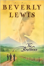 The Brethren (Annie's People Series #3)