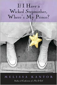 If I Have a Wicked Stepmother, Where's My Prince?