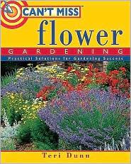 Can't Miss Flower Gardening