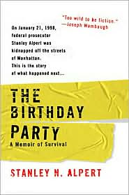 The Birthday Party: A Memoir of Survival