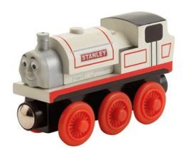 Thomas & Friends Wooden Vehicle - Stanley
