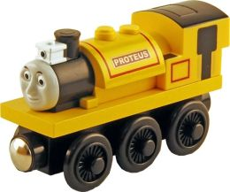 Thomas & Friends Wooden Vehicle - Proteus
