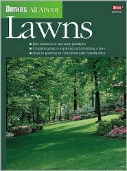 All about Lawns (Ortho's All about Series)