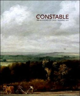 Constable: Impressions of Land, Sea, and Sky