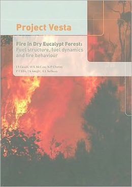 Project Vesta: Fire in Dry Eucalypt Forest: Fuel Structure, Fuel Dynamics and Fire Behaviour