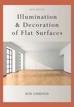 Illumination and Decoration of Flat Surfaces