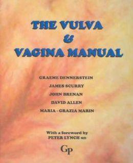 The Vulva and Vagina Manual