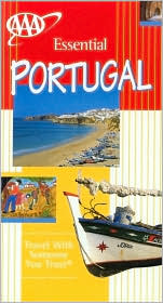 AAA Essential Portugal