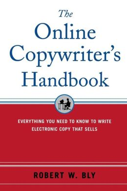The Online Copywriter's Handbook