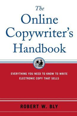 The Online Copywriter's Handbook