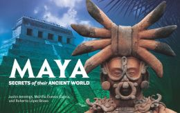 Maya: Secrets of Their Ancient World