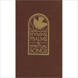 Hymns, Psalms, & Spiritual Songs, Pew Edition