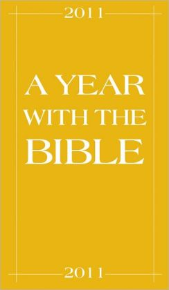 A Year with the Bible 2011 (10 pack)