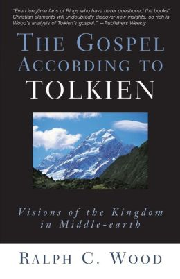 Gospel According To Tolkien