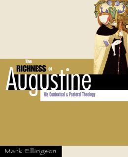 Richness Of Augustine