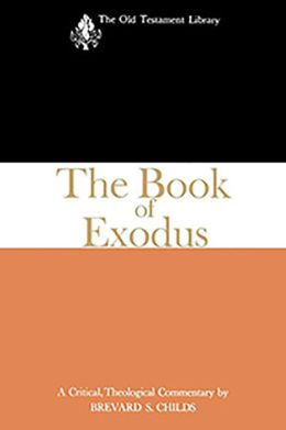 Otl-The Book Of Exodus