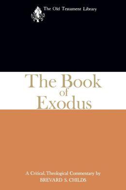 Otl-The Book Of Exodus