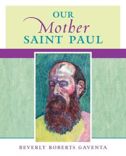Our Mother Saint Paul