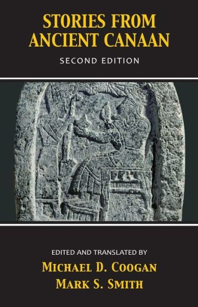 Stories from Ancient Canaan, Second Edition