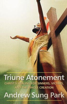 Triune Atonement