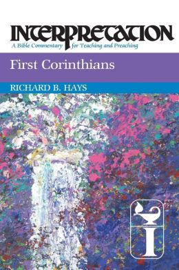 First Corinthians Interpretation