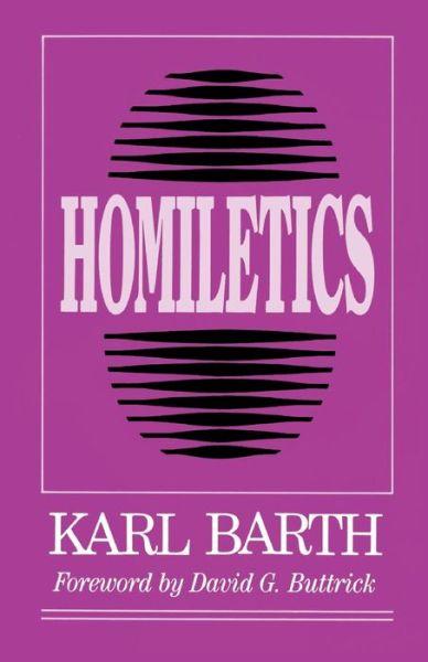 Ebook mobile phone free download Homiletics 9780664251581 PDF RTF PDB in English by Karl Barth