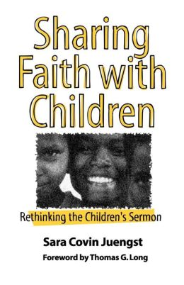 Sharing Faith With Children