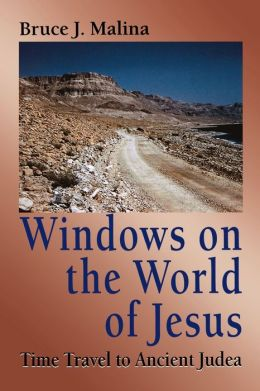 Windows On The World Of Jesus