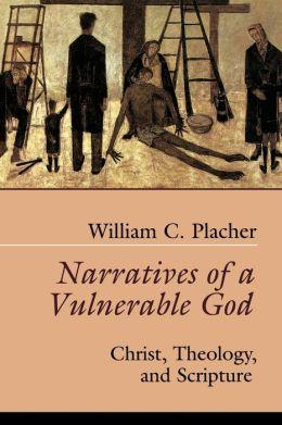 Narratives Of A Vulnerable God