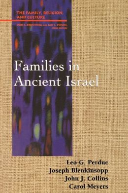 Families In Ancient Israel
