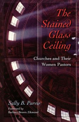 Stained-Glass Ceiling