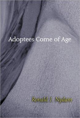 Adoptees Come Of Age