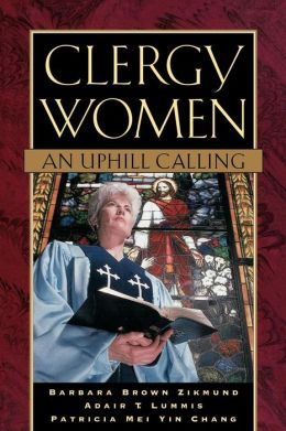 Clergy Women
