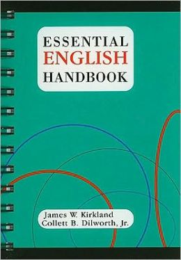 Essential English Handbook