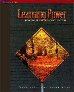 Learning Power (Text and Workbook Package)