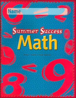 Great Source Summer Success Math: Student Edition Grade 5 2000