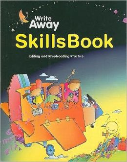 Great Source Write Away: Student Edition Skills Book