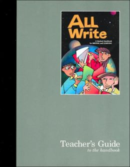 Great Source All Write: Teacher Edition Skills Book Teacher's Edition Grade 3